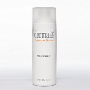dermalite acne cleanser