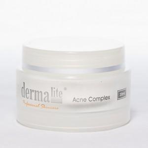 dermalite acne complex