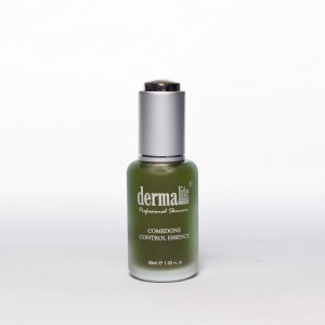 dermalite comedone control essence