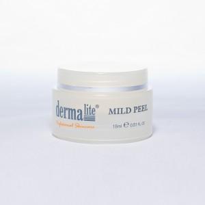 dermalite mild peel